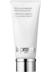 La Prairie Masken & Peelings Cellular Mineral Face Exfoliator Gesichtspeeling 100.0 ml