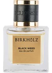 Birkholz Classic Collection Black Weed - EdP 30ml Eau de Parfum 100.0 ml