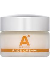 A4 Cosmetics Produkte Face Cream Pflege-Accessoires 50.0 ml