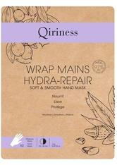 QIRINESS Masken Wrap Mains Hydra-Repair - Handmaske 26 g