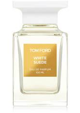Tom Ford PRIVATE BLEND FRAGRANCES White Suede Eau de Parfum Nat. Spray 100 ml