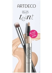 ARTDECO Sets PERFECT TEINT CONCEALER  BRUSH SET (2Artikel im Set)