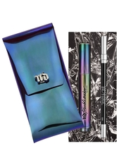 URBAN DECAY - Urban Decay Augen Mascara 24/7 Troublemaker Mascara and Eye Pencil Duo 24/7 Glide-On Eye Pencil Zero 1,2 g + Troublemaker Mascara Zero 7,3 g 1 Stk. - Makeup Sets