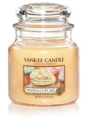 Yankee Candle Housewarmer Vanilla Cupcake Duftkerze 0,623 kg