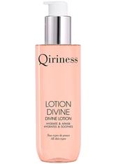 QIRINESS Reinigung Lotion Divine - Gesichtslotion 200 ml