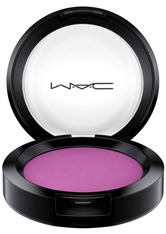 Mac Wangen Powder Blush 6 g Undervocer Heroine - Matte