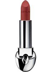 Guerlain Rouge G Shade - Matte Lippenstift 3.5 g Nr. 29 - Brick Red