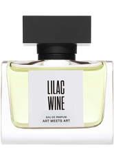 Art Meets Art Lilac Wine Eau de Parfum (EdP) 50 ml Parfüm