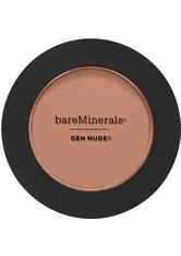 BAREMINERALS - bareMinerals Teint Gen Nude Powder Blush 6 g - Rouge
