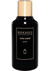 Birkholz Black Collection Dark Amber Eau de Parfum Nat. Spray 100 ml