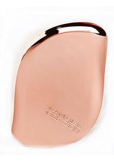 TANGLE TEEZER - Tangle Teezer Compact Styler Tangle Teezer Compact Styler Rose Gold Luxe Detangler 1.0 pieces - Haarbürsten, Kämme & Scheren