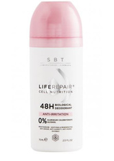 SBT Laboratories Cell Nutrition - Anti-Irritation Roll-on deodorant 75 ml Deodorant Roll-On