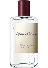 Atelier Cologne Collection Avant Garde Musc Imperial Cologne Absolue Spray 100 ml