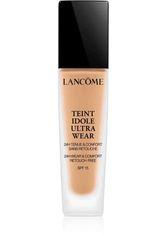 Lancôme Teint Idole Ultra Wear Flüssige Foundation 30 ml Nr. 048 - Beige Châtaigne