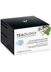 TEAOLOGY Hand & Body Cica Tea Perfecting Body Cream 300 ml Körpercreme