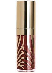 Sisley - Le Phyto Gloss Teinte - Lipgloss - 6.5 Ml - 9 Sunset