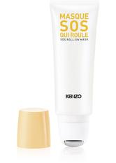Kenzo INGWERBLÜTE - Detox & Regeneration Kenzoki Euphorisant SOS Roll-On Mask (50ml)
