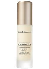 BAREMINERALS - bareMinerals Exclusive Skinlongevity Long Life Herb Serum 30ml - SERUM