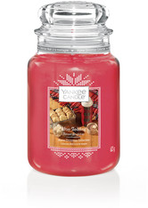YANKEE CANDLE - Yankee Candle Housewarmer After Sleeding Duftkerze  623 g - DUFTKERZEN