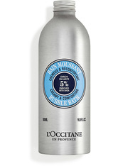 Aktion - L'Occitane Shea Schaumbad Limitierte Edition 500 ml Badeschaum