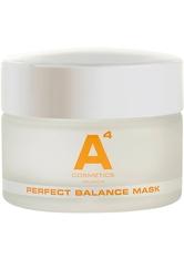 A4 Cosmetics Produkte A4 Cosmetics Produkte Perfect Balance Mask Reinigungsmaske 50.0 ml