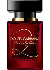 Dolce&Gabbana The Only One 2 Eau De Parfum (Various Sizes) - 30ml