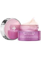 LANCÔME - Lancôme Rénergie Multi-Glow Glow Awakening and Reinforcing Eye Cream 15 ml - AUGENCREME