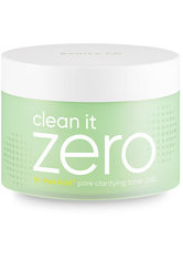 BANILA CO Clean it Zero Pore Clarifying Toner Pad 120 ml