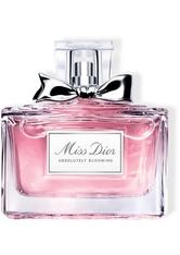 DIOR - DIOR Damendüfte Miss Dior Absolutely Blooming Eau de Parfum Spray 50 ml - PARFUM
