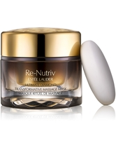 Estée Lauder Re-Nutriv Ultimate Diamond Transformative Ritual Massage Mask and Thermal Stone 50 ml Gesichtsmaske