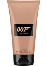 JAMES BOND 007 - James Bond 007 For Women Shower Gel - Duschgel 150 ml - DUSCHPFLEGE