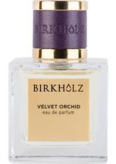 Birkholz Classic Collection Velvet Orchid Eau de Parfum Nat. Spray 100 ml