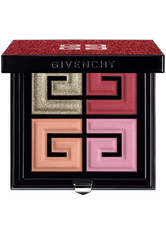 Givenchy Blush & Eyeshadow Red Line Christmas Collection Make-up Palette 4.8 g Red Lights