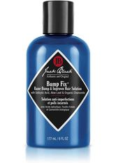 JACK BLACK - Jack Black Herrenpflege Rasurpflege Bump Fix Razor Bump & Ingrown Hair Solution 177 ml - Körpercreme & Öle