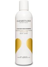 ELIZABETA ZEFI – DEDICATED TO BEAUTY Luxuriöse Intensivpflege Ultra Rich Gold Shampoo 250 ml