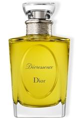 DIOR Damendüfte Les Créations de Monsieur Dior Eau de Toilette Spray Dioressence 100 ml