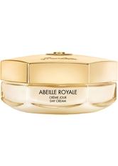 GUERLAIN - Guerlain Abeille Royale 50 ml Gesichtscreme 50.0 ml - TAGESPFLEGE