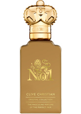 Clive Christian Herrendüfte No. 1 Men Pure Perfume 50 ml