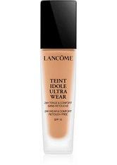 Lancôme Teint Idole Ultra Wear Flüssige Foundation 30 ml Nr. 08 - Caramel