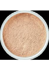 ARTDECO - Artdeco Make-up Gesicht Mineral Powder Foundation Nr. 4 Light Beige 15 g - Gesichtspuder
