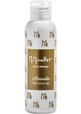 M.Micallef Ananda Collection Pure Hand Sanitizer 60 ml