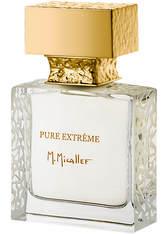 M.Micallef Jewel Collection Pure Extrême Eau de Parfum Nat. Spray 30 ml