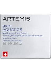 Artemis Skin Aquatics Moisturising Face Cream 50 ml