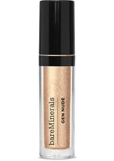 bareMinerals Gen Nude Metallic Eyeshadow Lidschatten  Golden Topaz
