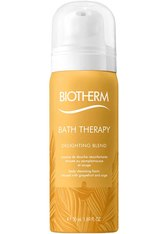 Biotherm Körperpflege Bath Therapy Delighting Blend Body Cleansing Foam 50 ml