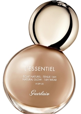 Guerlain L'Essentiel Fluid Flüssige Foundation  30 ml Nr. 04n - Medium