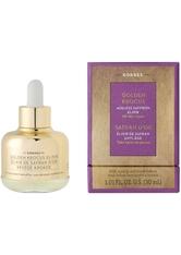 KORRES Serum GOLDEN KROCUS Ageless Saffron Elixir - all skin types 30 ml