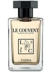 LE COUVENT MAISON DE PARFUM EAUX DE PARFUM SINGULIÈRES Theria Eau de Parfum Nat. Spray 100 ml