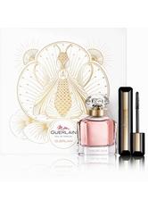 GUERLAIN Damendüfte Mon GUERLAIN Geschenkset Eau de Parfum Spray 50 ml + Cils d'Enfer Extra Volume Noir 8,5 ml 1 Stk.