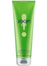 JOOP - JOOP! GO Hair & Body Shampoo - DUSCHEN